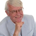 Peter Stuart Smith Profile image front