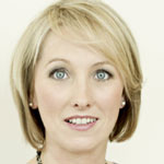 martine croxall speaker profile