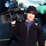 Stephen J Brand GBCT Cinematographer