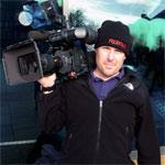 Stephen J Brand GBCT Cinematographer