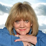 Amanda Barrie Profile
