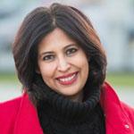 Loveena Tandon compton profile