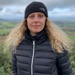 Rhoda Watkins naturalist and adventurer